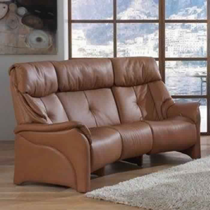 CHESTER RECLINER SOFA